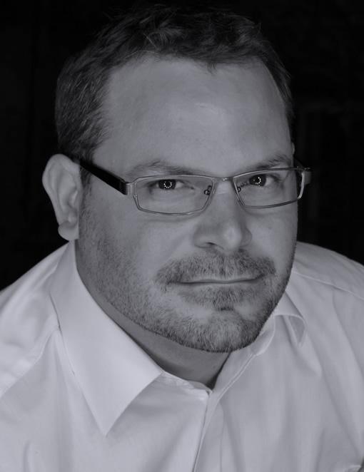 Troy Berg